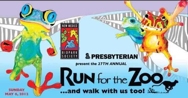 run for the zoo 2012
