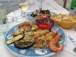 castiglioncello lunch