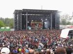 I-day festival