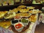 serafini buffet
