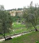 fiesole etruscan remains