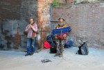 san miniato musicians