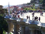 gaudi park barcelona5