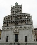 lucca church