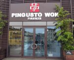 pingusto