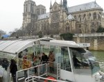 paris by boat