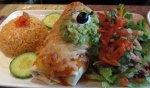 paris mexican food