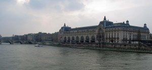 the orsay