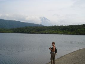hope mt fuji sny