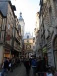 Rouen shopping